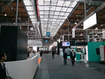 EMO Hannover 2013 (Click image to enlarge)