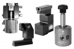 Manually-Movable Clamping Systems