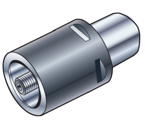 Capto PSK (PSC) Extension Adapters