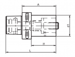 Capto PSK reducer adapter diagram (Click image to enlarge)