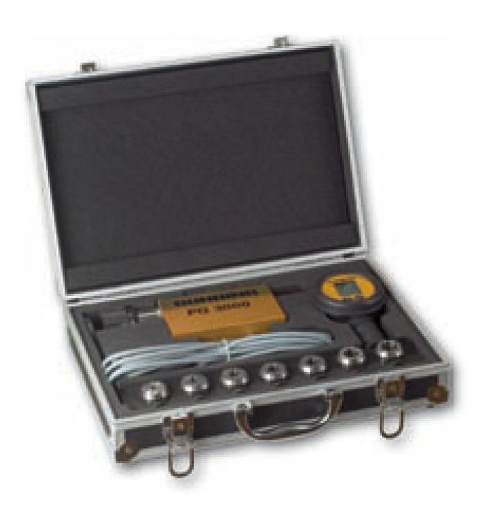 Flow Measuring Instruments : Flow rate measuring instruments