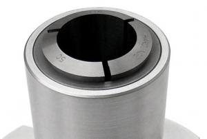 Collet application example