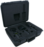 ForceCheck Drawbar Force Carrying Cases