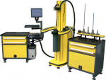 GISS 4000 Induction Shrink Fit Systems