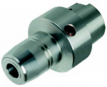 HSK-C Hydraulic Chucks with Increased Clamping Force