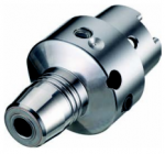 HSK-C Hydraulic Chucks with Radial Length Setting