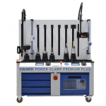 Power Clamp Premium Plus Heat Shrink Systems
