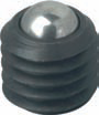 HSK Pressure Ball Screws