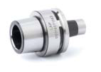 HSK-E Front Contact Adapters for Screw-In Tools