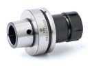 HSK-F Collet Chucks ER Type (DIN 6499)
