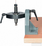 Workbench Tool Mounting Fixtures
