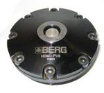 NSM-PV Zero Point Clamping System