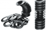 Overview: Roehrs Helical Disk Springs