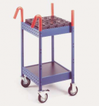 TULMOBIL Tool Carriers Model H1