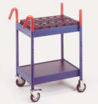 TULMOBIL Tool Carriers Model H2