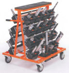 TULMOBIL Tool Carriers Model OS3