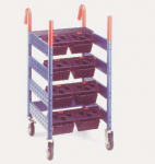 TULMOBIL Tool Carriers Model S1