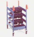 TULMOBIL Tool Carriers Model S2