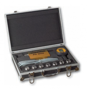 Flow Rate Measuring Instruments