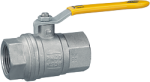 Gas Ball Valves Brass (Type 60)