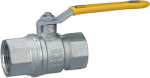 Gas Ball Valves Brass (Type 84)
