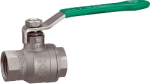 Drinking Water Ball Valves (Type 835)