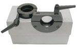 HSK Clamp Style Benchtop Mounting Fixtures