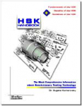 A Comprehensive Publication On HSK Tooling Technology