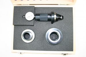 HSK Tool Holder Taper 30 Degree Clamping Angle Gauges