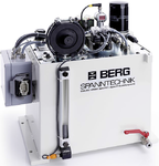 Hydraulic Power Stations for Hydraulic Quick Die Clamping Systems