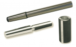 Overview: Morse Taper Gauges