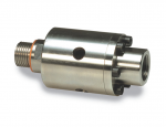 Rotary Unions for High Speed Applications and High Pressure