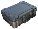 Runout Arbor Travel Cases (Click image to enlarge)