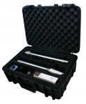Runout Arbor Travel Cases
