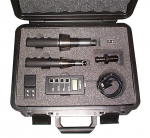 ForceCheck Steep Taper (CAT/ANSI) Drawbar Force Gauges (Click image to enlarge)