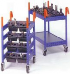 TULMobil Carts System 1 (RAL 2004)