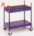 TULMOBIL Tool Carriers Model H3-1