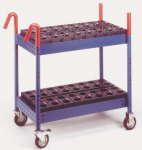 TULMOBIL Tool Carriers Model H3-2