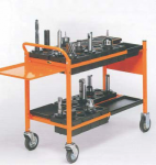 TULMOBIL Tool Carriers Model OH3