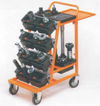 TULMOBIL Tool Carriers Model OS1