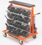 TULMOBIL Tool Carriers Model OS2