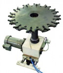 Application: Umbrella Type Automatic Tool Changers